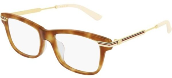 Gucci Eyeglasses - GG0524O - 007
