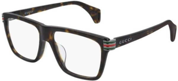 Gucci Eyeglasses - GG0527O - 002