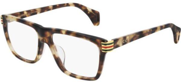 Gucci Eyeglasses - GG0527O - 003
