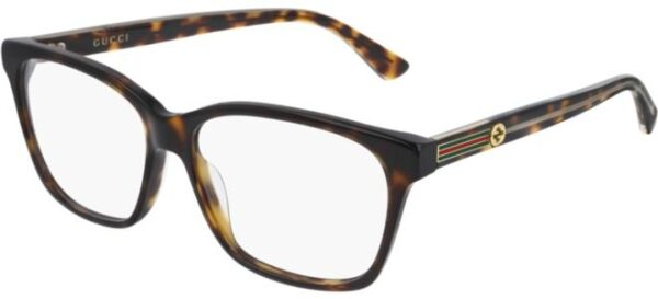 Gucci Eyeglasses - GG0532O - 006